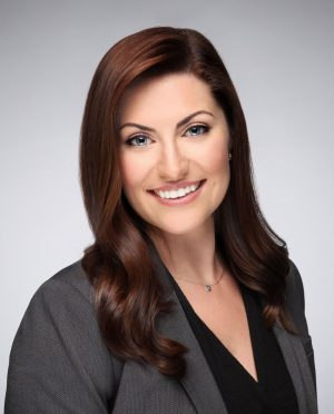 PCGS Interim President Stephanie Sabin