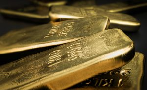 Gold gained 30 cents this week
